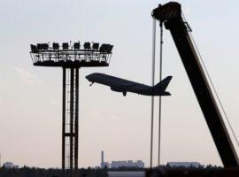 Аэропорт Шереметьево назвал дату ввода третьей взлетно-посадочной полосы