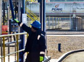Польша решила продавать Украине доставленный из США газ