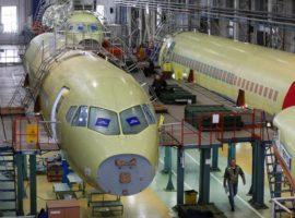 ФАС обнаружила рост цен на авиабилеты на рейсах с Superjet