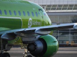 СМИ сообщили о плане S7 объединить авиакомпании «Сибирь» и «Глобус»