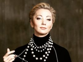Экс-жена Аркадия Ротенберга решила зарегистрировать бренд «Ротенберг»