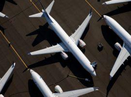 Дочерняя компания «Ростеха» подала иск к Boeing из-за покупки 737 MAX