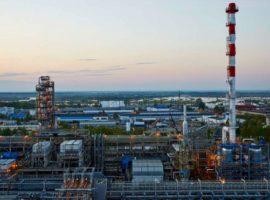 Антипинский НПЗ оказался должен трейдерам 13 млрд руб.