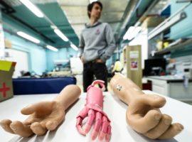 РФПИ закрыл сделку с производителем протезов