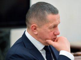 Трутнев решил наказать Росрыболовство за невыполнение поручения Путина