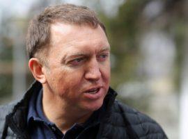 Дерипаска рассказал рабочим ГАЗа о надвигающемся мировом кризисе