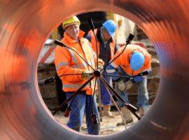 Польша заявила о проигрыше «Газпрома» в суде по спору о трубопроводе Opal