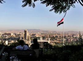 Первая западная гостиничная сеть решила зайти в Сирию