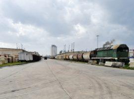 FT узнала о получении фирмой Тимченко прав на экспорт фосфатов из Сирии