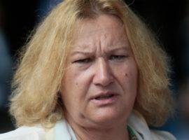 Богатейшая россиянка вышла из благотворительной организации мэрии Лондона