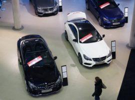 СМИ сообщили о новом подорожании автомобилей из-за утильсбора
