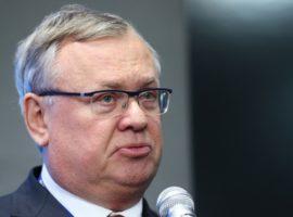 Костин сообщил о моратории на продажу акций «Ростелекома»