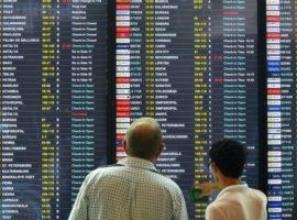 Росстат зафиксировал повышение стоимости перелета в экономклассе на 24%