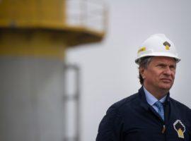 Сечин объявил о решении построить СПГ-завод на Дальнем Востоке