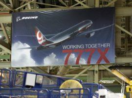 AFP узнало о неудачных испытаниях новейшего Boeing 777X