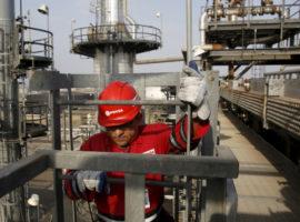 Спикер парламента Венесуэлы опроверг планы по передаче PDVSA «Роснефти»