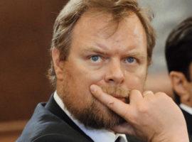 Как девелоперский бизнес Дмитрия Ананьева достался его жене