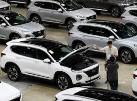Hyundai объявила цены на сервис аренды машин по подписке