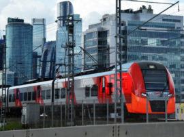 СМИ узнали о планах РЖД отказаться от приватизации пригородных перевозок