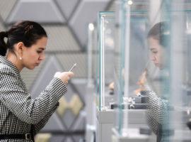 В России легализовали онлайн-продажу ювелирных изделий
