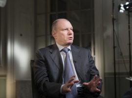 Потанин заявил о тестировании торговли металлами через криптоплатформу
