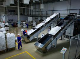 РФПИ и пул инвесторов вложат ₽1 млрд в фабрики-прачечные Cotton Way