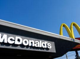 WSJ узнала о стремлении главы McDonald's искоренить панибратство