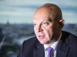 Первый зампред ВТБ— РБК: «Сложно предсказать последствия двойного удара»